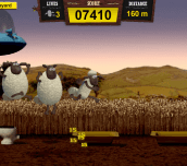 Hra - Shaun The Sheep Сhampionsheeps