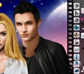 Hra - The Fame Dan & Serena