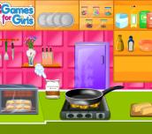 Hra - CupcakePartyToffeePopcornCupcakes