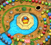 Hra - Farm Loops Blast