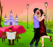 Hra - DatingInNature