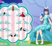 Hra - PrincessinWonderland