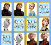 Hra - FrozenPrincessMemory