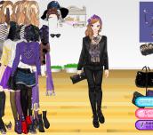 Hra - PurpleLove