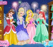 Hra - DisneyPrincessBeautyPageant