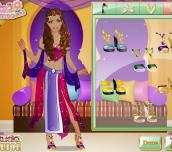 Hra - Fashion Studio Persian Princess