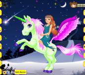 Hra - Magical Unicorn