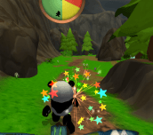 Hra - PandaPlayground