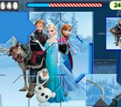 Hra - Pregnant Elsa Quiz