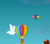 Hra - AirBalloonRide