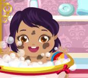 Hra - PrincessBabyCare