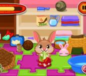 Hra - Bunny Care