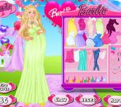 Hra - Barbie'sWeddingDress