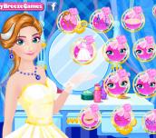 Hra - Anna Wedding Prep