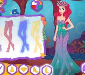 Hra - Ariel's Legs Surgery