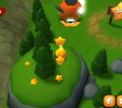 Hra - Blob'sAdventure