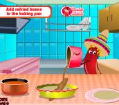 Hra - Jimmy'sMexicanPizza
