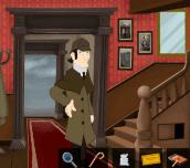 Hra - SherlockHolmes2