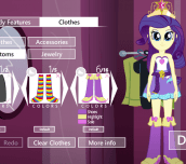 Hra - My Little Pony Equestria Girls