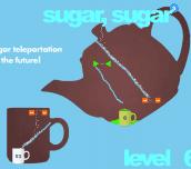Hra - Sugar,Sugar3