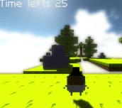 Hra - PlatformerAdventure