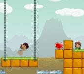 Hra - CupidLoveAdventure