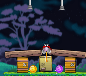 Hra - Nightflies2