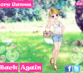 Hra - GirlyBerry2