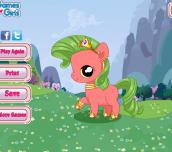Hra - PetStarsBabyPony