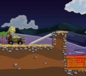 Hra - Magic Safari 2
