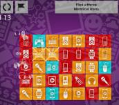 Hra - IconsEso