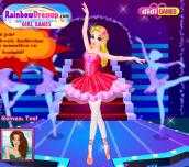 Hra - BallerinaIssues
