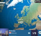 Hra - Globe Master 3D
