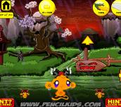 Hra - MonkeyGOHappySamurai