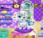 Hra - CinderellaPalacePets