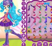 Hra - My Little Pony Rarity Roller Skates Style