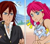 Hra - MangaCreatorSchoolDays3