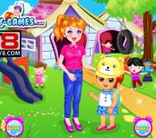 Hra - DoraPrepareForSchool