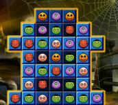 Hra - Scary Halloween Match 3