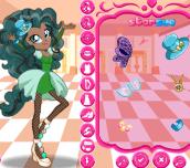 Hra - Pinkie Pie School Spirit Style