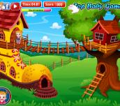 Hra - BabyHazelTreeHouse