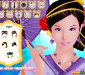 Hra - JapaneseTrendMakeover