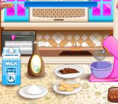 Hra - ChocolateCake