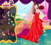 Hra - CinderellaWeddingPrepGames