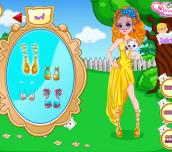 Hra - MagicKittyCaring
