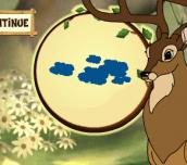 Hra - BambiIIForrestFriends