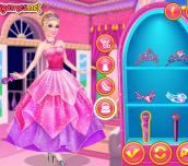 Hra - BarbiePrincessvsPopstar