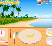 Hra - TropicalFruitcake