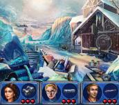 Hra - MissionAntarctica