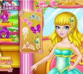 Hra - PrincessBathSpaSalon